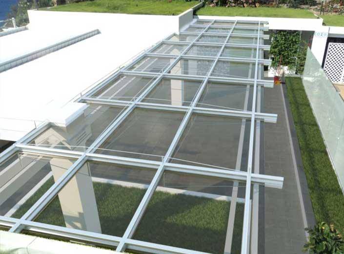 Finestre fotovoltaiche, Nuovi impianti fotovoltaici